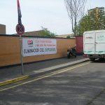 [CNT-SALUD] Piquetes informativos y concentración para exigir la retirada de los expedientes sancionadores en el SALUD