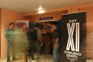 CNT_XI Congreso