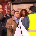 [CNT-Zaragoza] Comunicado ante la agresión a un trabajador de AUZSA
