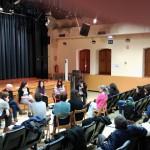 [CNT-Zaragoza] Crónica Jornadas por Día de la Mujer Trabajadora de CNT en Zaragoza