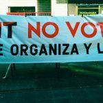 [CNT-Zaragoza] Análisis de las elecciones del 26J