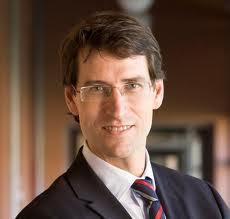 Gonzalo Capellán de Miguel Consejero de Educación, Cultura y Turismo del Gobierno de la Rioja
