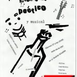 [CNT-Zaragoza] Poesía Social y Música el 17 de Octubre