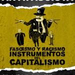 [Zaragoza] Manifestación Antifascista