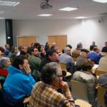 [Zaragoza] Charla Sindical en el Barrio de Las Fuentes el miércoles 1 de febrero