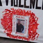 [CNT-Zaragoza] Cuando la brutalidad policial alcanza el límite