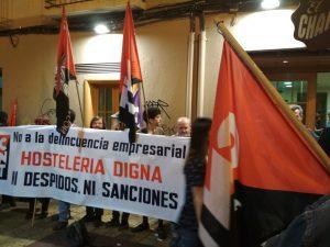 [CNT-Teruel] Acuerdo que finaliza el conflicto con Rokelin