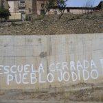 [CNT Teruel] Ante la crisis de la despoblación, construyamos un mundo rural vivo