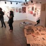 [CNT-Fraga] Crónica Jornadas Culturales y Libertarias 2014