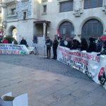 [Logroño] Crónica manifestación Vitoria-Gasteiz, 17 enero 2015