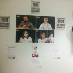 [CNT-SALUD] Triunfa la abstención en las Elecciones Sindicales