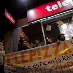 [CNT Logroño] Solidaridad con los despedidos de Teleppizza Sevilla