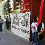 [CNT-Zaragoza] Crónica de la jornada de movilzación contra el paro