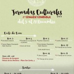[XI Congreso] Actos culturales XI Congreso CNT: Ciclo de Cine y Teatro