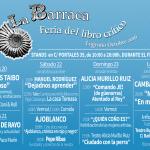 [CNT-Logroño] Feria del Libro Crítico de Logroño