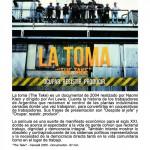 """[CNT-Zaragoza] Proyección y debate """"colectivizaciones hoy en día"""""""