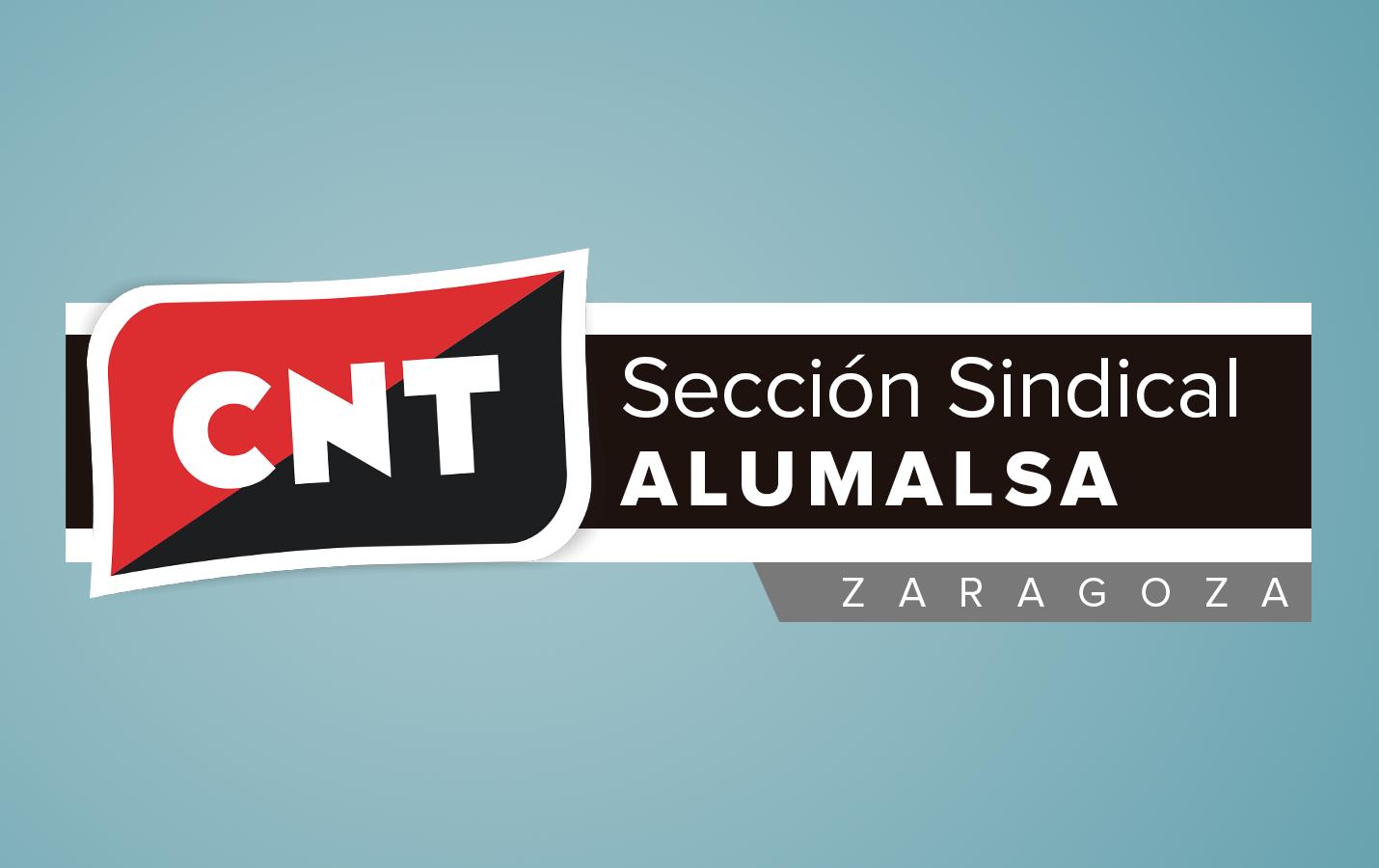 Logo Sección Sindical ALUMALSA 0
