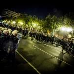 [CNT-Logroño] Contra la represión del 14-N