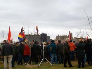 memorial publico huesca