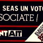 [CNT-Zaragoza] Sobre las elecciones sindicales en General Motors