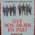 [CNT-Zaragoza] Manifestación anti-OTAN: ¡Stoltenberg GO HOME!