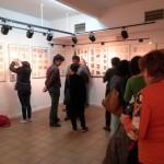 [CNT-Fraga] Crónica Jornadas Culturales y Libertarias, Fraga 2013