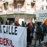 [Teruel] 1 de mayo. Crónica