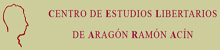 5Centro de Estudios Libertarios de Aragón 'Ramón Acín'