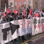[CNT Logroño] Se retrasa el juicio por los acusados del 14N en Logroño y siguen lloviendo las multas