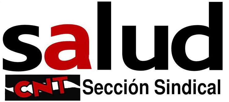 Información de la Sección Sindical de CNT en el SALUD