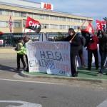 [CNT-Zaragoza] Solidaridad con los huelguistas de ABB-EULEN en Córdoba