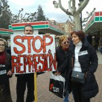 [CNT-Logroño] Comunicado:  Hablando de represión ¡¡Nos echan de la calle!!