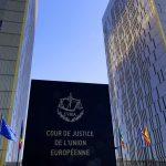 [CNT-SALUD] Un tribunal europeo avala las sentencias conseguidas por la CNT en el SALUD
