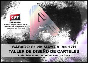 Taller_diseño_de_carteles_CNT_Zaragoza