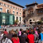 [Teruel] 29 M: Hacia la Huelga General