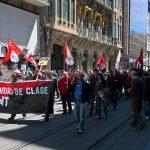 [CNT-Zaragoza] Crónica de la manifestación del 1º de mayo