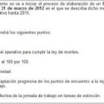 [CNT-Zaragoza] Comunicado al Comité y Trabajadores/as de SODEMASA