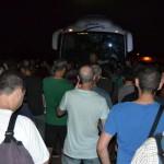 [CNT-Zaragoza] La plantilla de ALUMALSA se mantiene firme en su tercer día de huelga