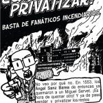 [CNT-SALUD] ¿Quemar para privatizar?