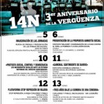 [CNT Logroño] Terceras jornadas 14N Aniversario de la Vergüenza
