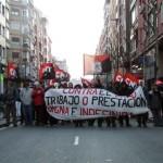 [CNT-Zaragoza] Parad@ si no luchas, nadie te escucha