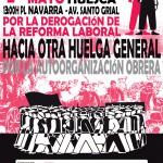 [CNT-Huesca] 1° de Mayo
