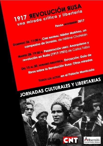 cartel Jornadas 2017 castellano 2