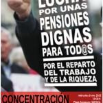 [CNT-Huesca] 6N :CONCENTRACION POR UNAS PENSIONES DIGNAS PARA TOD@S