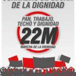 Pan, Trabajo, Techo… Dignidad – Jornadas de lucha del 24 al 29N