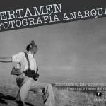 [Logroño] I CERTAMEN DE FOTOGRAFIA ANARQUISTA