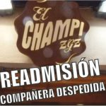 """[CNT-Tabernas B.G.] Nueva concentración sábado 20 de mayo a las 20 h en """"el tubo"""" frente a El Champi y la Ballena Colorá"""