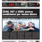 """Periodico """"cnt"""" nº 386 – Febrero 2012"""