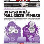 Periódico CNT nº 409 – marzo 2014