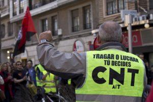 cnt-zaragoza-en-huelga